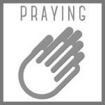 praying_solid_mono